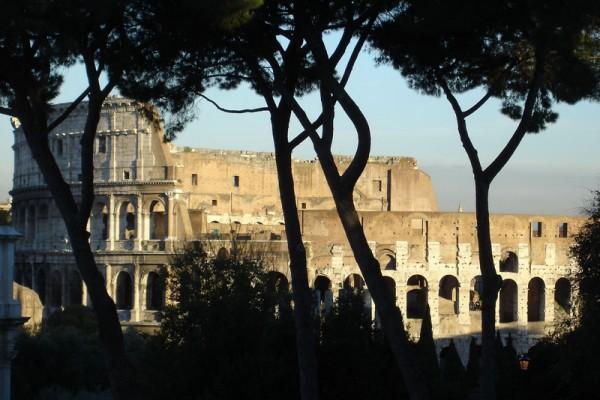 Five Favorite Things in Rome | Katie Aune