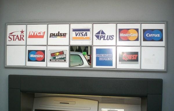 can i use my capital one credit card at a wells fargo atm долгосрочными кредитами и займами являются