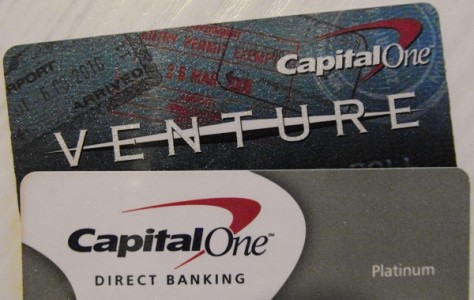 set pin for capital one credit card