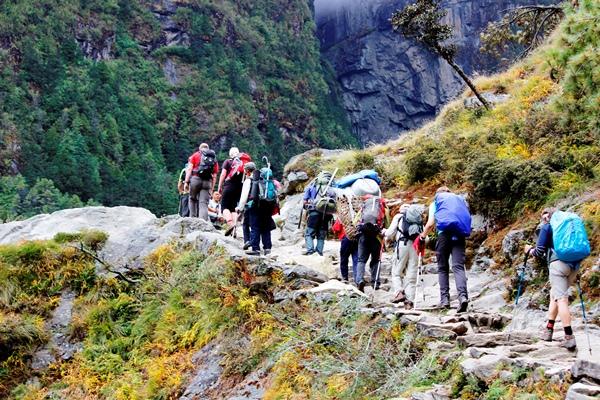 Trekking in the Himalayas: A Quick Recap